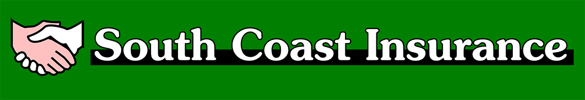 south coast insurance services logo